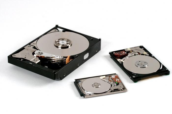 So sánh giữa HDD máy chủ và HDD cho PC