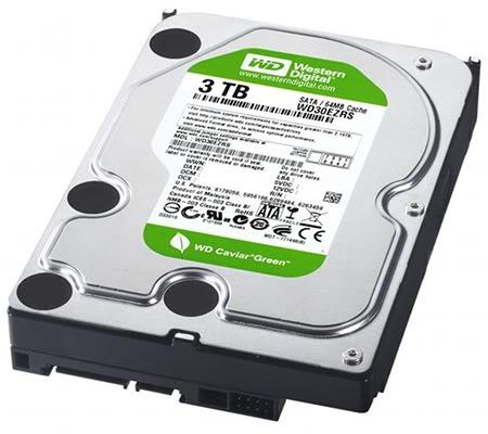So sánh giữa HDD máy chủ và HDD cho PC-2