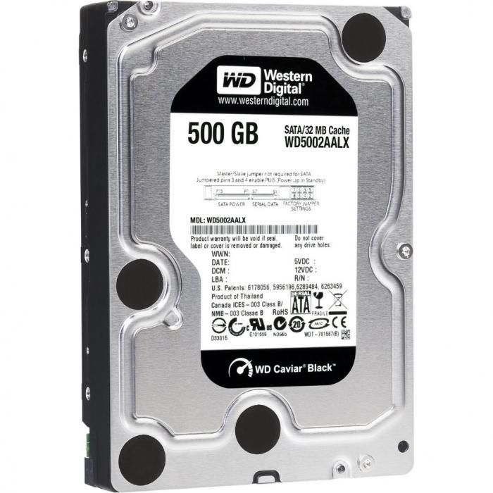 So sánh giữa HDD máy chủ và HDD cho PC-3