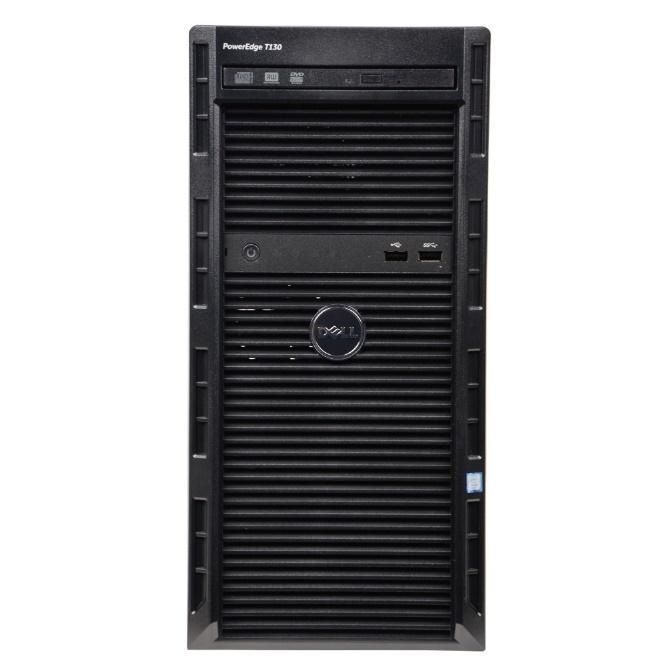 So sánh máy chủ Dell PowerEdge T130 và T30-3