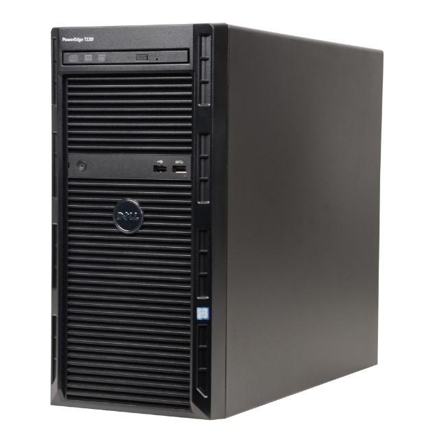 So sánh máy chủ Dell PowerEdge T130 và T30-5