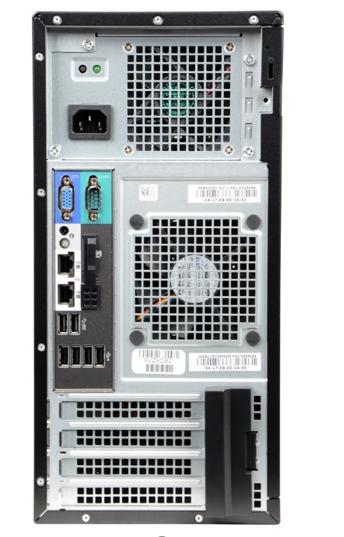 So sánh máy chủ Dell PowerEdge T330 và T130-10