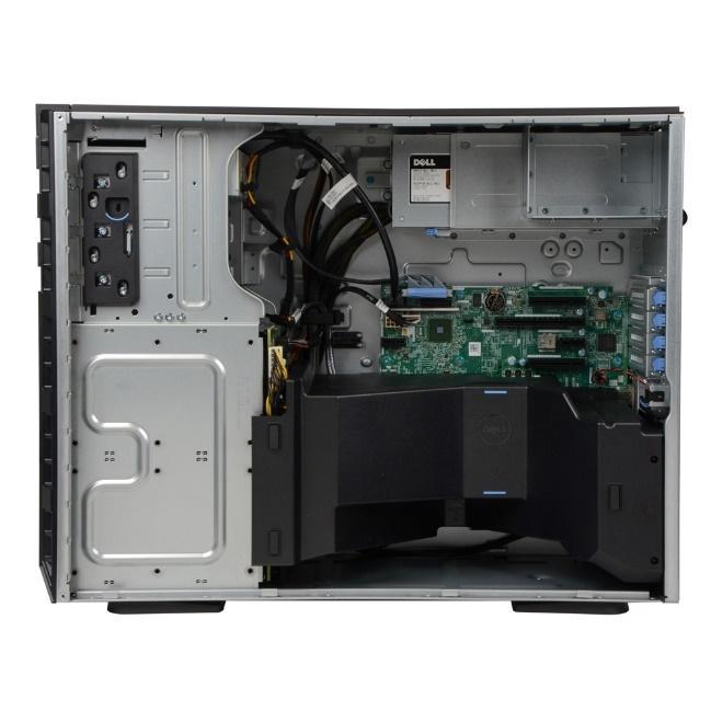 So sánh máy chủ Dell PowerEdge T330 và T130-11