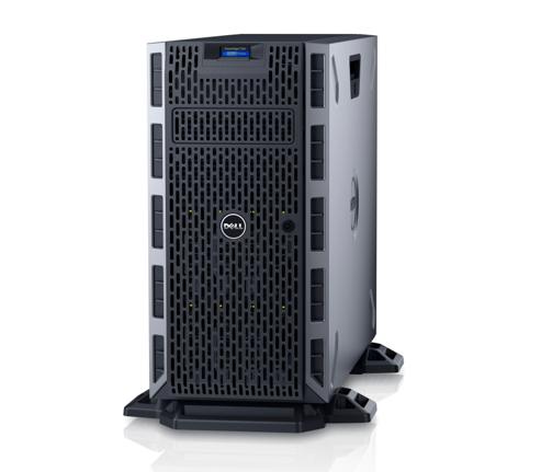So sánh máy chủ Dell PowerEdge T330 và T130-2