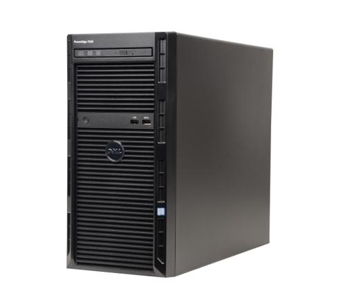 So sánh máy chủ Dell PowerEdge T330 và T130-3