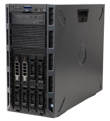 So sánh máy chủ Dell PowerEdge T330 và T130-7