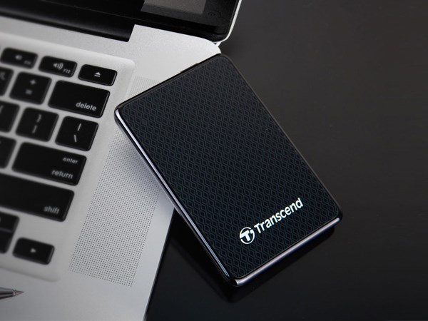 SSD Transcend ESD400 cho doanh nhân và người dùng chuyên nghiệp-1
