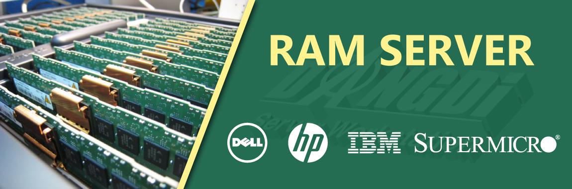 Banner Ram Server