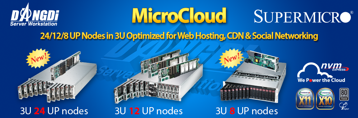 Banner MicroCloud