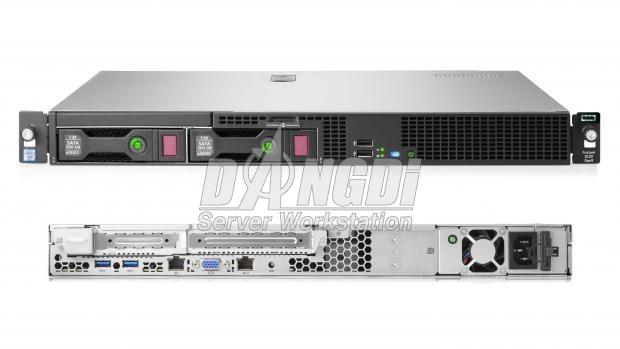 [Review] Máy chủ HP Proliant DL20 Gen9