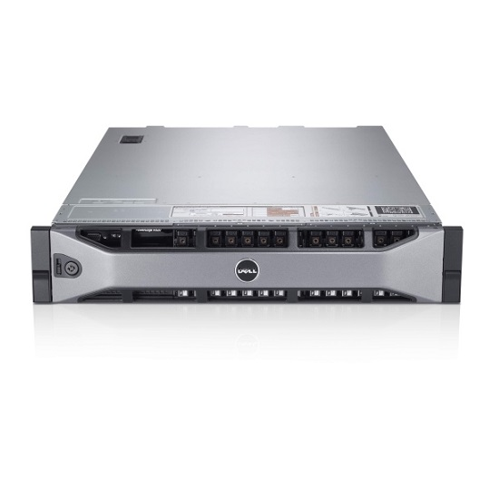 Server DELL PowerEdge R520 E5-2400 v2
