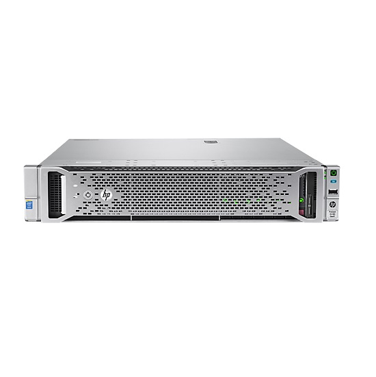 Server HP ProLiant DL180 G9 LFF E5-2603v3 8GB-R B140i Hot Plug SATA (778453-B21)