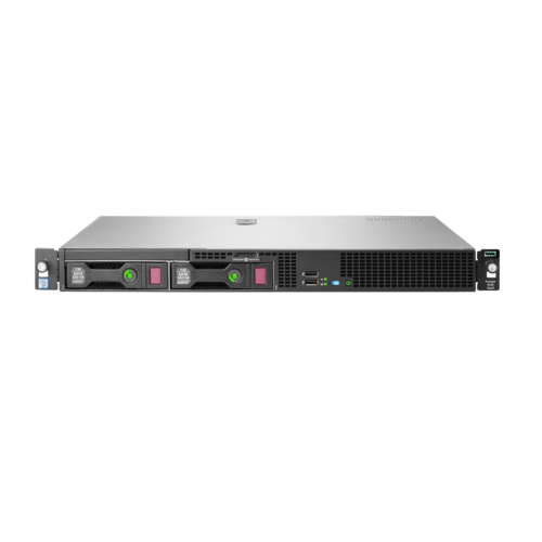 Server HP ProLiant DL20 G9 G4400 4GB-U Non-hot Plug 2LFF (829889-B21)