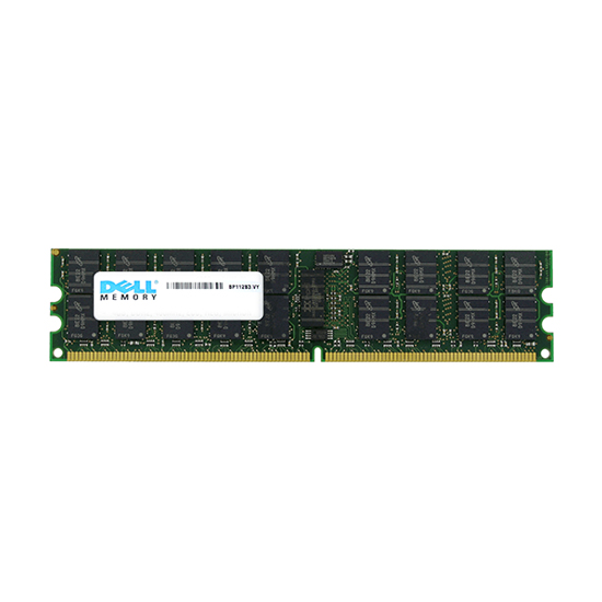 RAM DELL 64GB DDR3 1600MHz PC3-12800 ECC Load-Reduced (A7563648)
