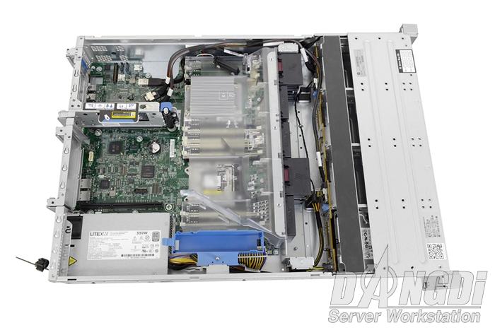 [Review] Máy chủ HP ProLiant DL180 Gen9