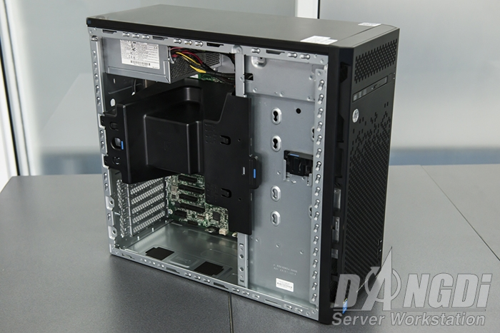 [Review] Máy chủ HP ProLiant ML110 Gen9
