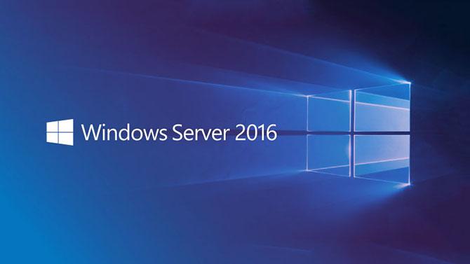 Ra mắt Windows Server 2016 và System Center 2016 tại Việt Nam
