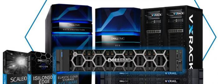 Dell EMC ra mắt máy chủ PowerEdge thế hệ 14