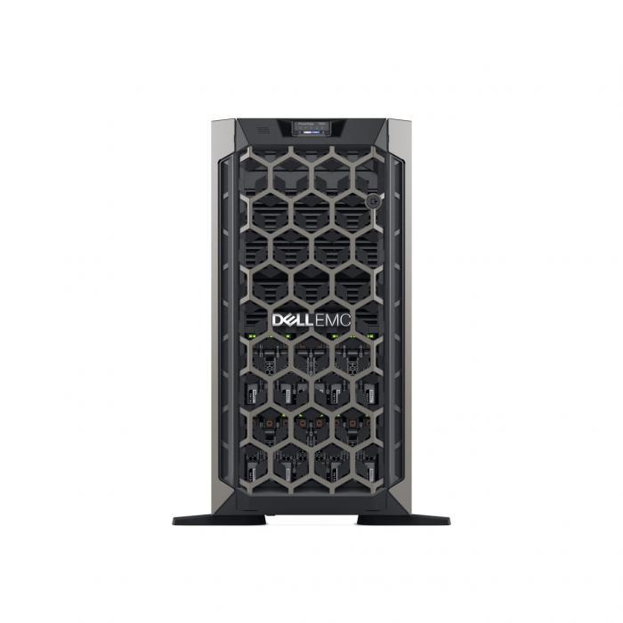 Dell EMC tiếp tục giới thiệu thêm Dell EMC R440, Dell EMC R540 và Dell EMC T640