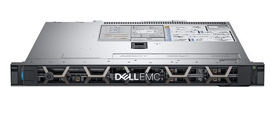 Dell PowerEdge R340-1