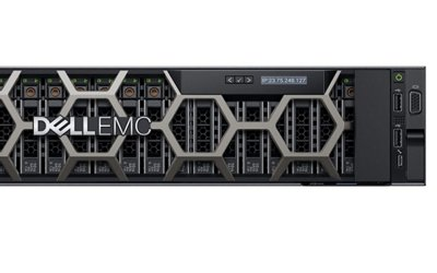 Dell PowerEdge R840 2-1