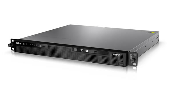 Giới thiệu Lenovo ThinkServer RS140-1