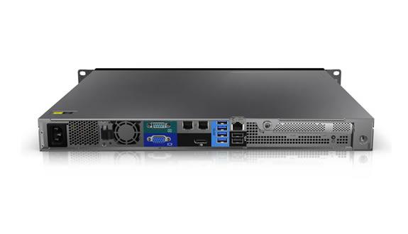 Giới thiệu Lenovo ThinkServer RS140-2