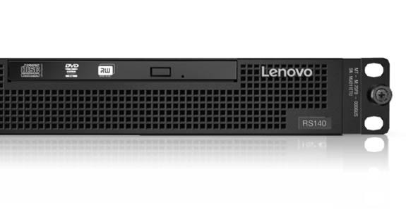 Giới thiệu Lenovo ThinkServer RS140-4