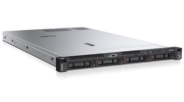 Giới thiệu Lenovo ThinkServer SR570-4