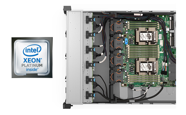 Giới thiệu Lenovo ThinkServer SR590-2