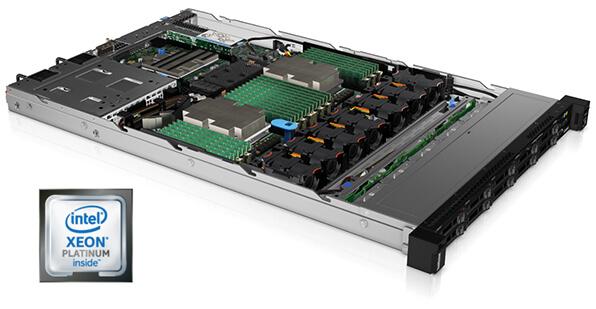 Giới thiệu Lenovo ThinkServer SR630-2