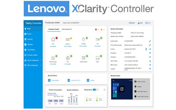 Giới thiệu Lenovo ThinkServer SR630-4
