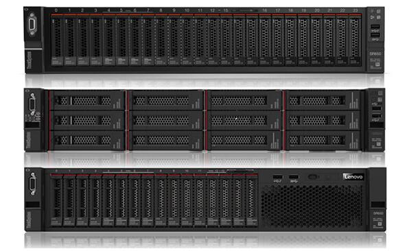 Giới thiệu Lenovo ThinkServer SR650-2