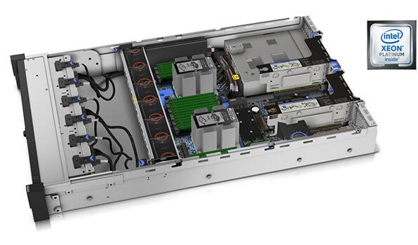 Giới thiệu Lenovo ThinkServer SR650-3