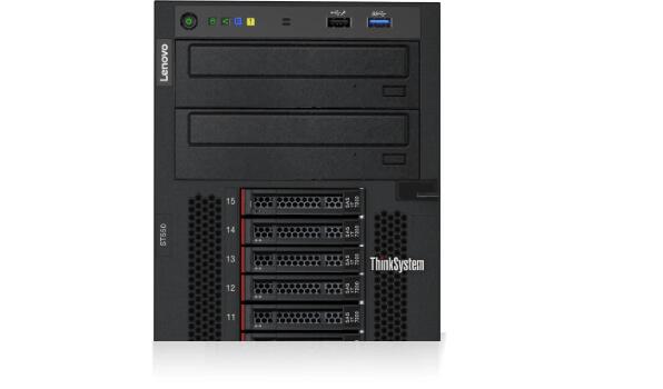 Giới thiệu Lenovo ThinkServer ST550-1
