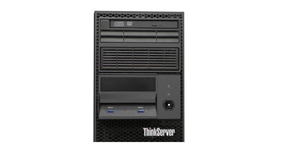 Giới thiệu Lenovo ThinkServer TS150-1