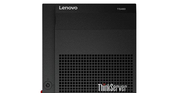 Giới thiệu Lenovo ThinkServer TS460-1