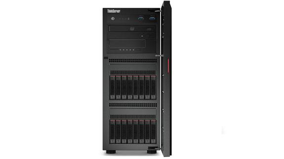 Giới thiệu Lenovo ThinkServer TS460-3