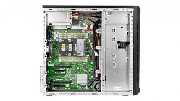 Máy Chủ HPE ML110 GEN10 4108