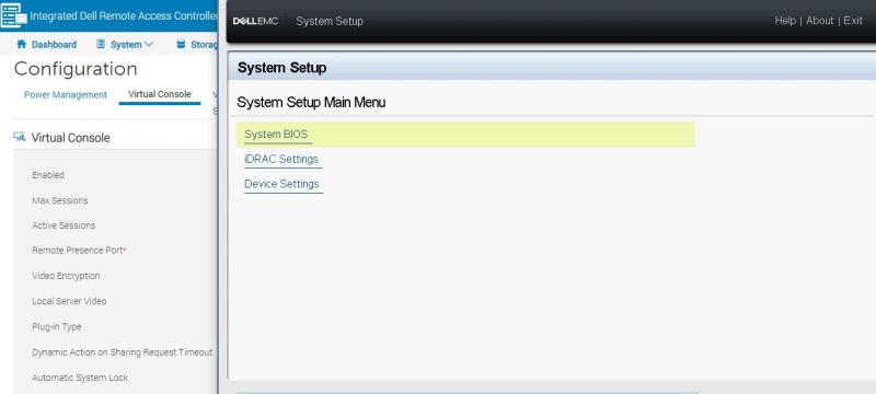 [Review] Đánh giá máy chủ Dell EMC PowerEdge R240-16