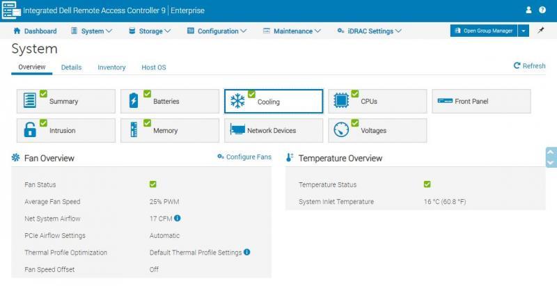 [Review] Đánh giá máy chủ Dell EMC PowerEdge R240-17
