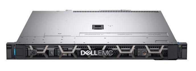 [Review] Đánh giá máy chủ Dell EMC PowerEdge R240-2