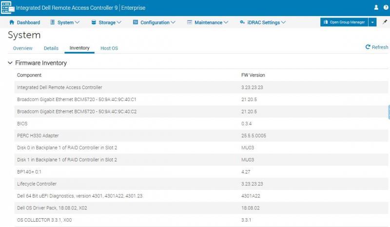 [Review] Đánh giá máy chủ Dell EMC PowerEdge R240-18