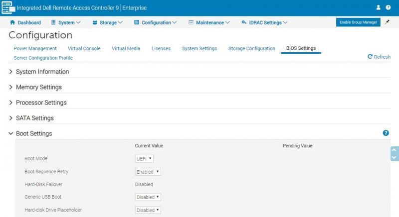 [Review] Đánh giá máy chủ Dell EMC PowerEdge R240-19