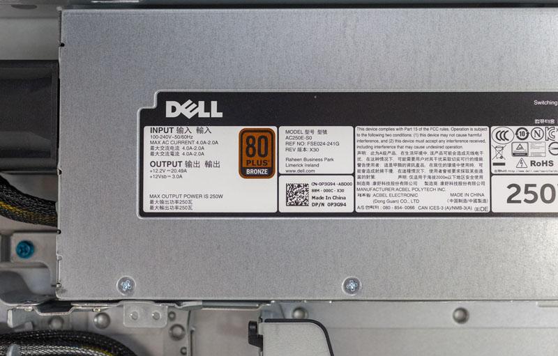 [Review] Đánh giá máy chủ Dell EMC PowerEdge R240-6