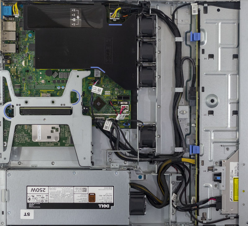 [Review] Đánh giá máy chủ Dell EMC PowerEdge R240-7