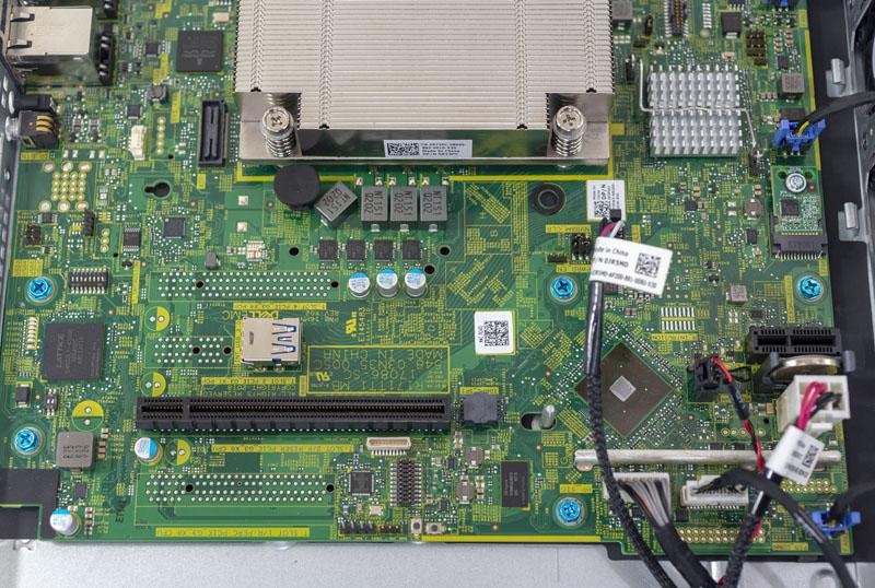 [Review] Đánh giá máy chủ Dell EMC PowerEdge R240-9
