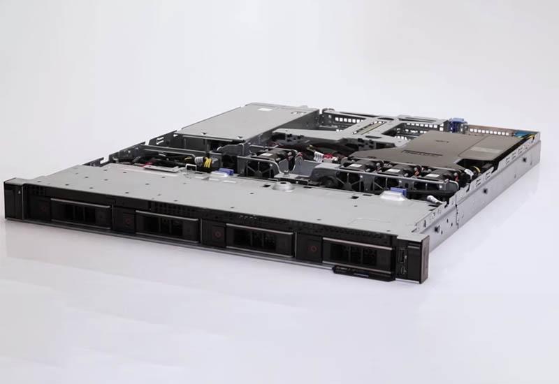 [Review] Đánh giá máy chủ Dell EMC PowerEdge R340-1