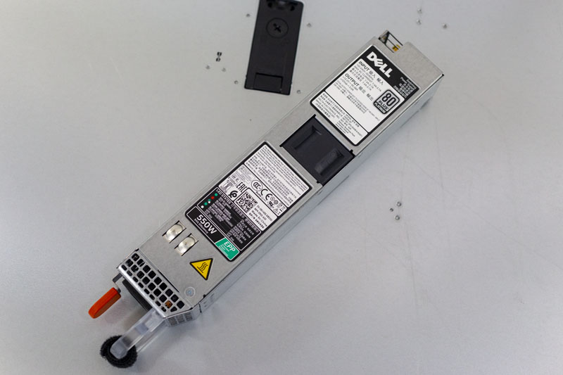 [Review] Đánh giá máy chủ Dell EMC PowerEdge R340-3