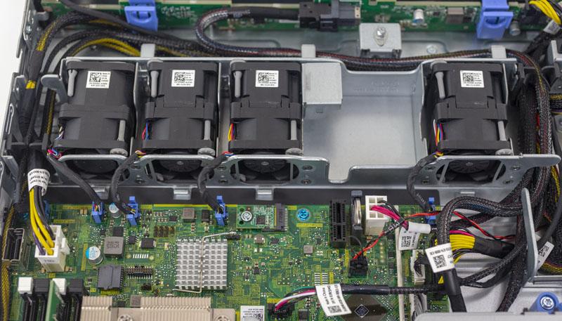 [Review] Đánh giá máy chủ Dell EMC PowerEdge R340-8